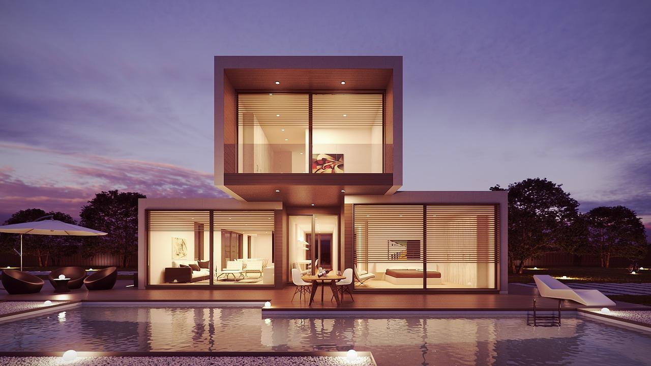 Dobré bydlení za dobré ceny
