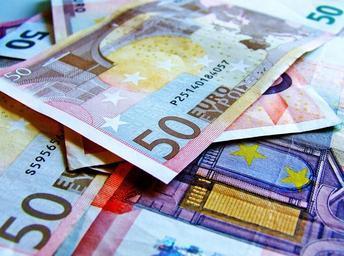 Hromádka bankovek