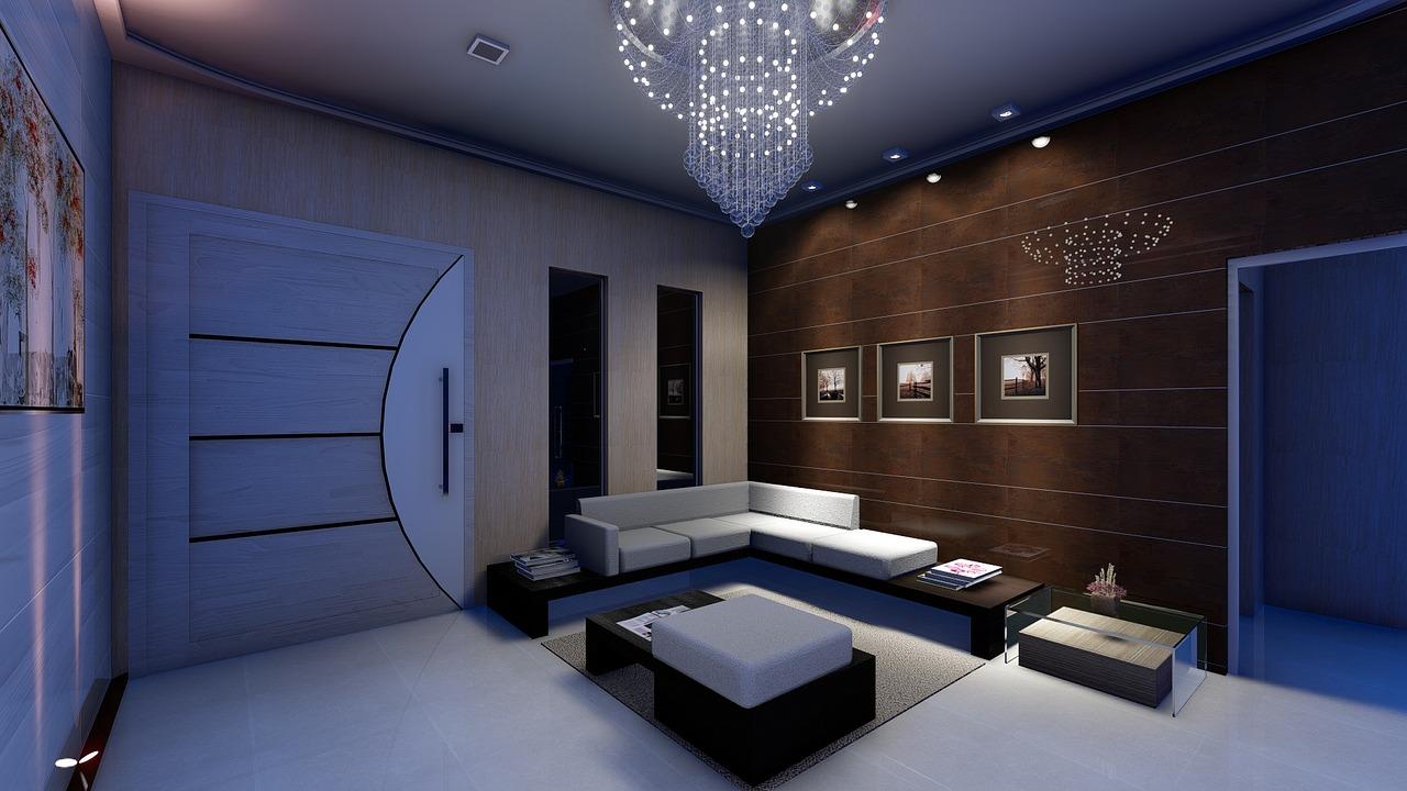Vytvořte si dokonalé bydlení snů