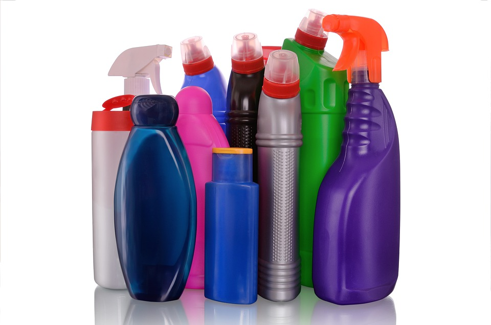 Čištění odpadů přenechte raději profesionálům.