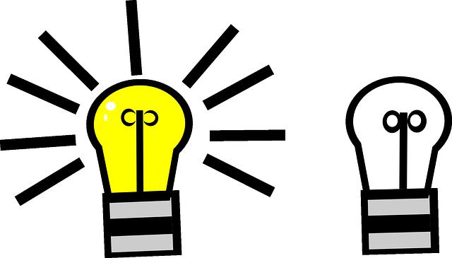 Vsaďte na moderní žárovky