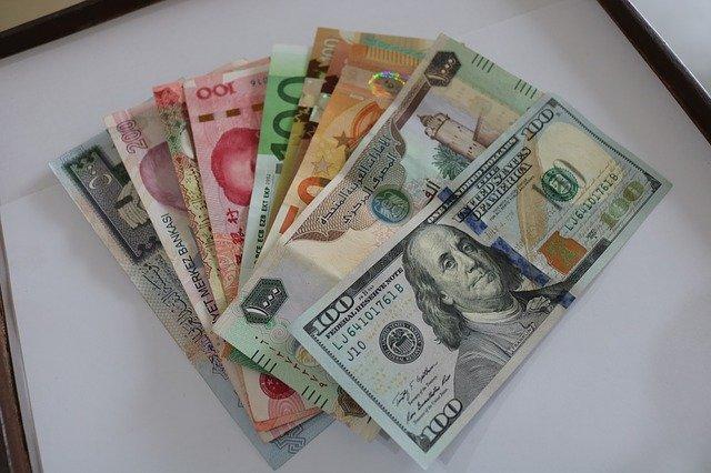 finance v bance
