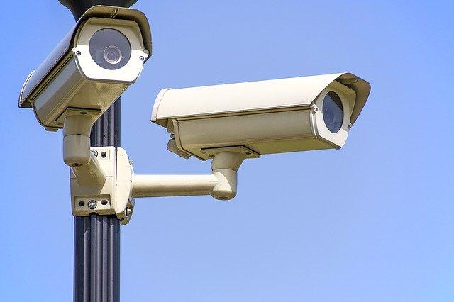 Můžete si na dům nainstalovat kamerový systém?