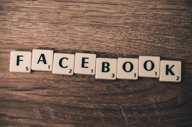 slovo facebook