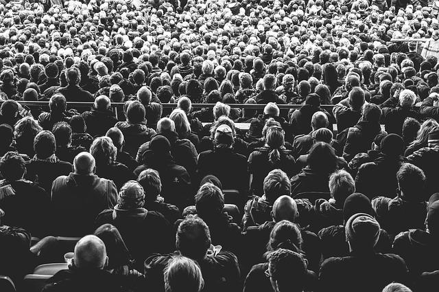 dav posluchačů