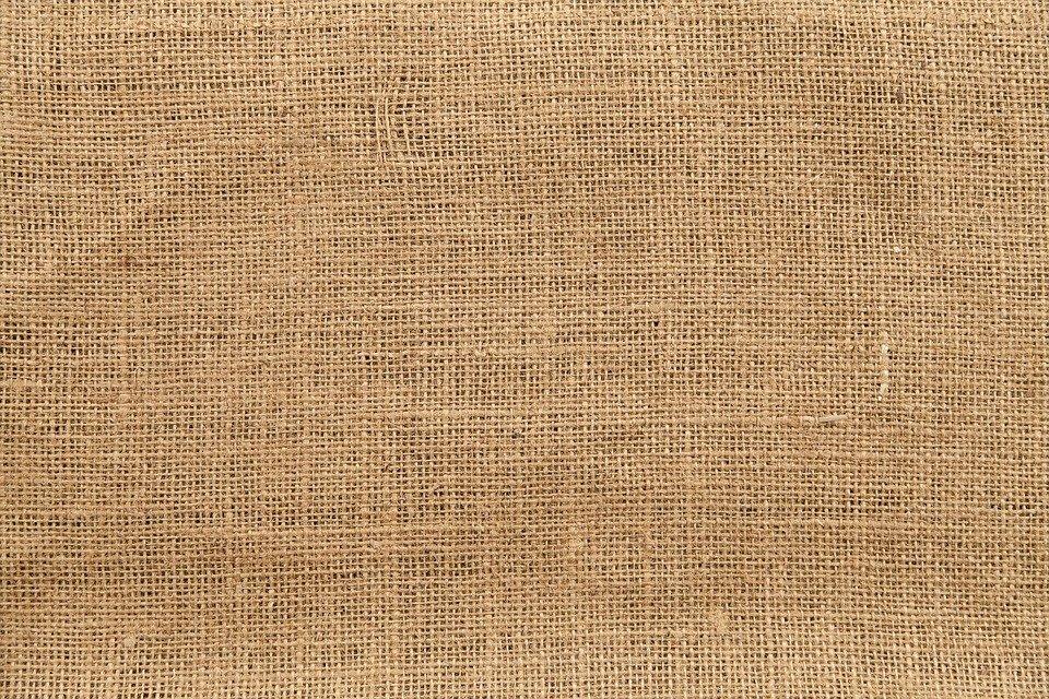 textilie juta